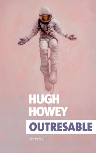 couverture livre Outresable de Hugh Howey