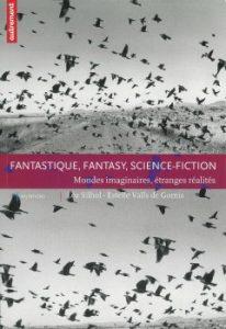 Fantastique fantasy science-fiction
