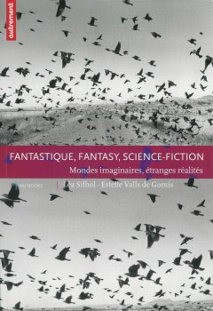 Fantastique fantasy science-fiction
