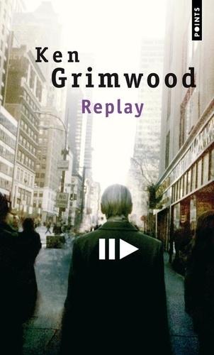 Replay Ken Grimwood