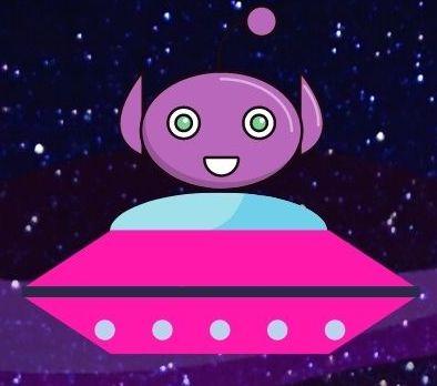 Alien voyageur