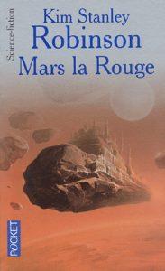 Mars la rouge de Robinson