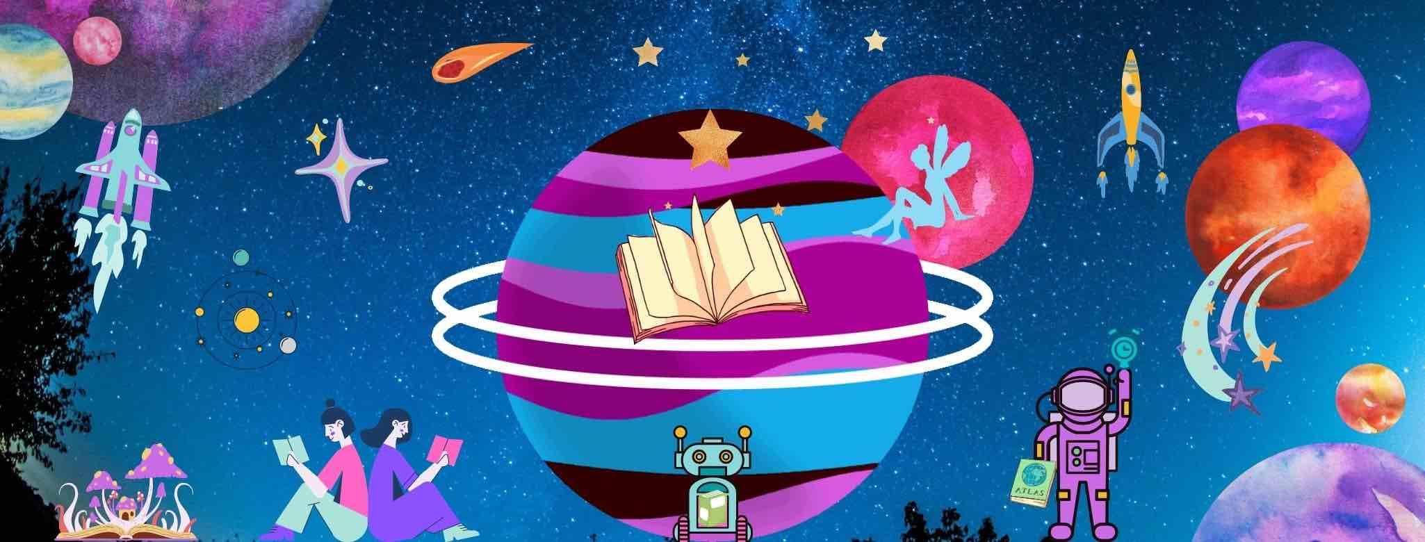 blog science-fiction roman sf