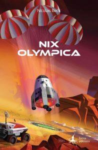 Nix Olympica de Nicolas Beck
