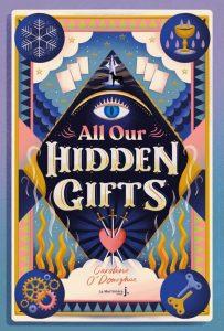 All Our Hidden Gifts - La gouvernante