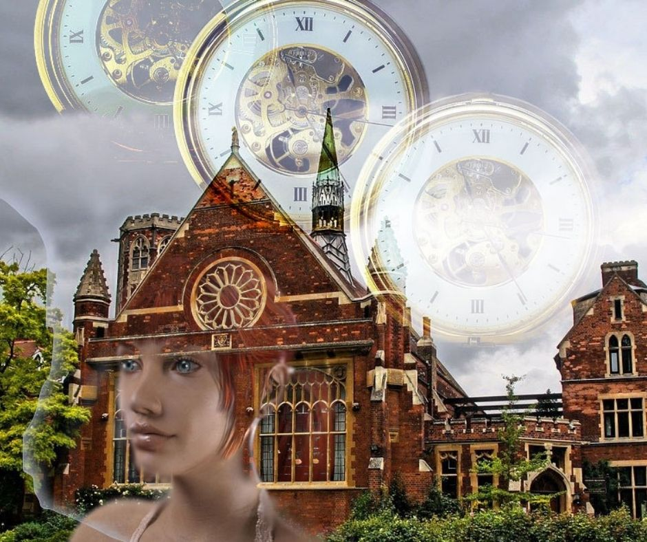 photomontage chroniques st mary - Scifilisons