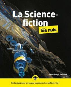 La science-fiction pour les nuls - Fetjaine