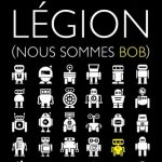 Nous sommes Bob Tome 1