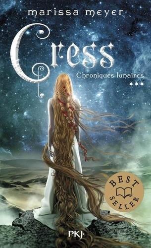 chroniques lunaires Cress