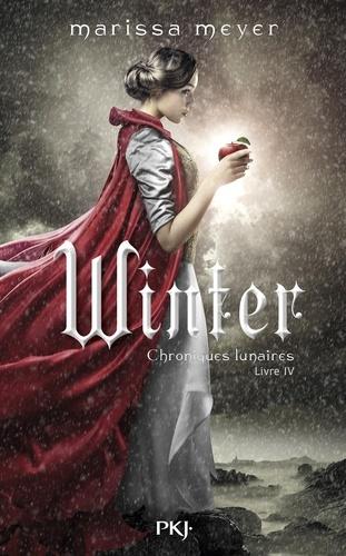 chroniques lunaires Winter