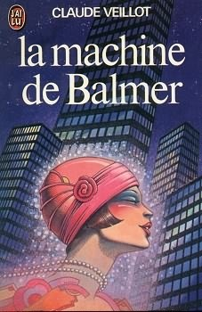 La machine de Balmer