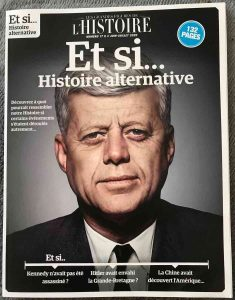 Histoire alternative