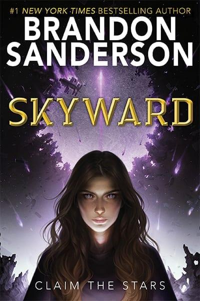 couverture VO-Skyward