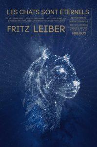 Les chats sont éternels - Fritz Leiber - Mnemos
