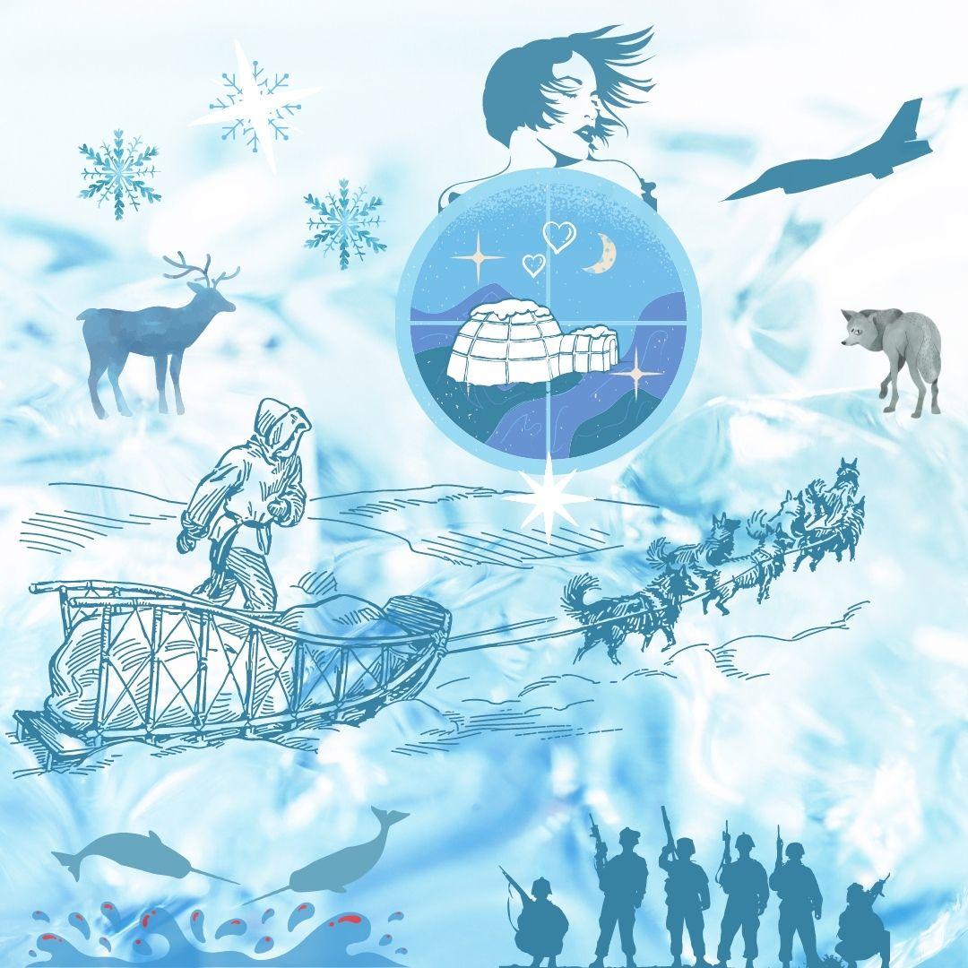Présentation article Inuit